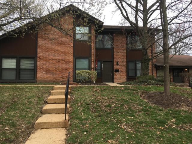 4361 Kingbolt, St Louis, MO 63129 (#19023292) :: RE/MAX Professional Realty