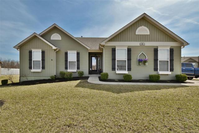 24 Austin Oaks Dr, Moscow Mills, MO 63362 (#19023358) :: St. Louis Finest Homes Realty Group