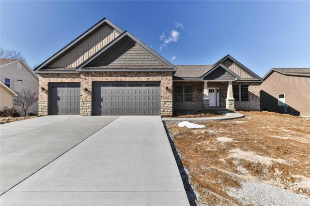 420 Ries Road, Ballwin, MO 63021 (#19023361) :: The Kathy Helbig Group