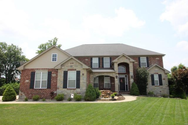 3405 Castle Pines Court, Swansea, IL 62226 (#19023364) :: Holden Realty Group - RE/MAX Preferred