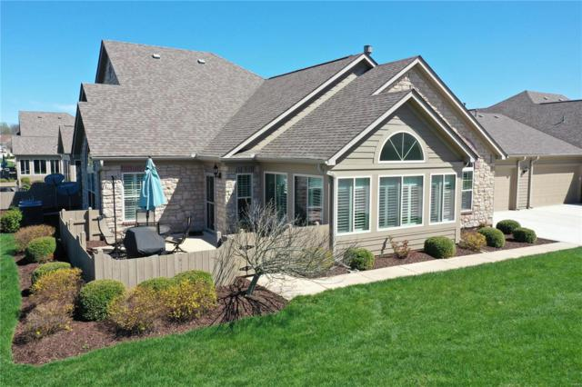 1035 Chapel Hill Drive, O'Fallon, IL 62269 (#19023394) :: The Becky O'Neill Power Home Selling Team