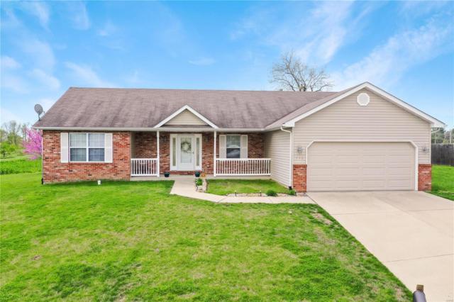 793 Cedar Mill Drive, Shiloh, IL 62221 (#19023403) :: Hartmann Realtors Inc.