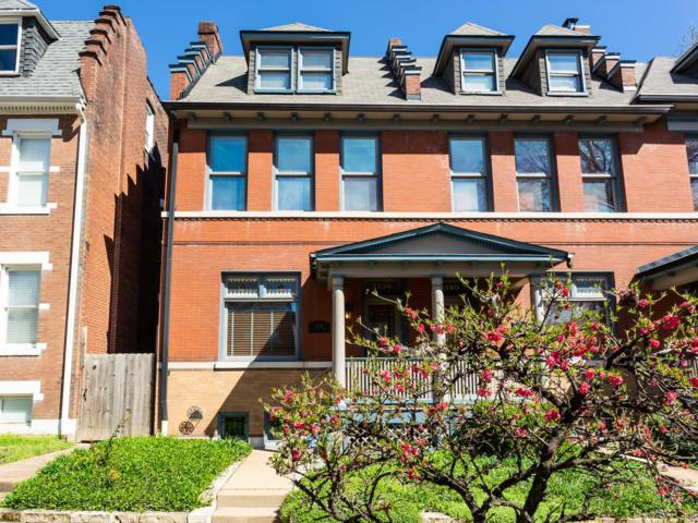 2138 Nebraska Avenue, St Louis, MO 63104 (#19023457) :: Clarity Street Realty