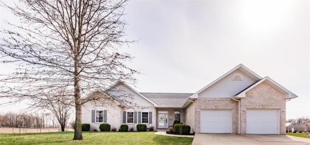 9943 Bending Oaks Drive, Lebanon, IL 62254 (#19023470) :: The Kathy Helbig Group