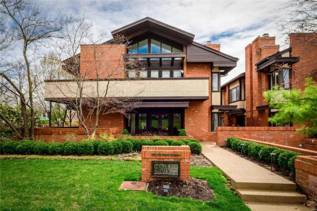 214 N Central Avenue A, St Louis, MO 63105 (#19023519) :: Clarity Street Realty