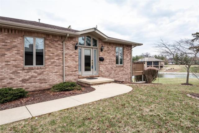 1819 Stafford Way, Belleville, IL 62226 (#19023536) :: Matt Smith Real Estate Group