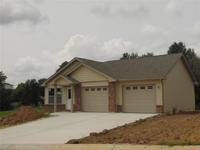745 Lake Cottage Court, Villa Ridge, MO 63089 (#19023605) :: Matt Smith Real Estate Group