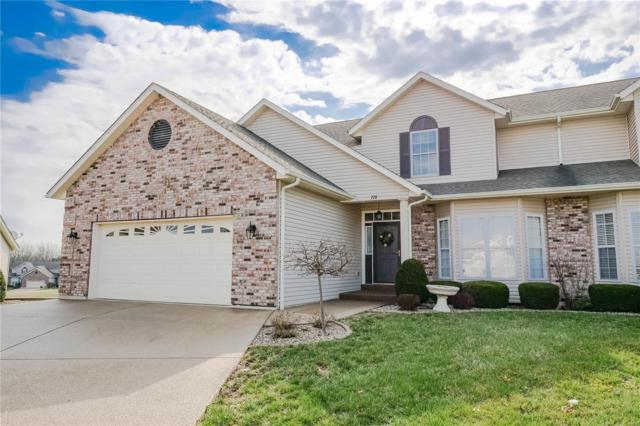 220 River Bluff Court, Troy, MO 63379 (#19023745) :: Matt Smith Real Estate Group