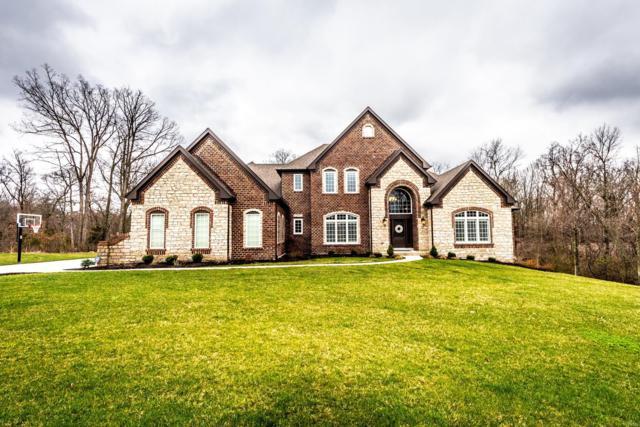 1280 Wild Horse Ridge Drive, Defiance, MO 63341 (#19023762) :: PalmerHouse Properties LLC
