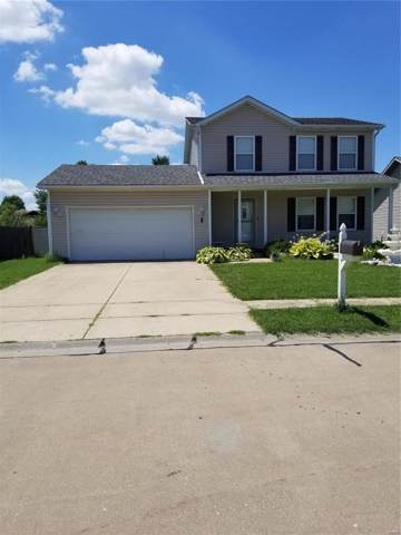 605 S 5th Street, Caseyville, IL 62232 (#19023780) :: The Becky O'Neill Power Home Selling Team