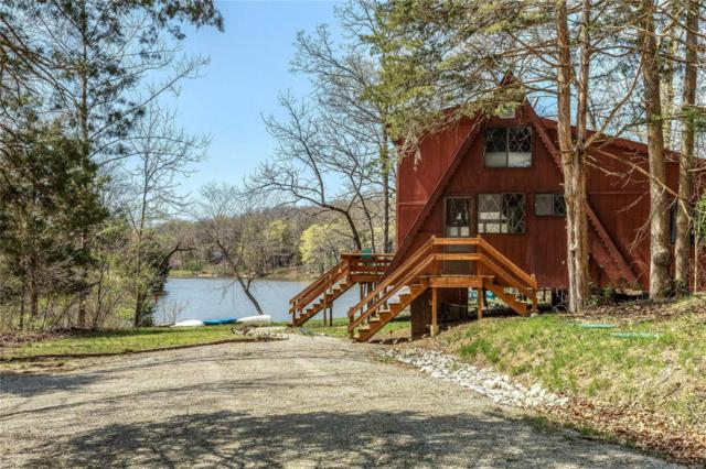 429 Scheffborg Circle Drive, Innsbrook, MO 63390 (#19023887) :: Holden Realty Group - RE/MAX Preferred