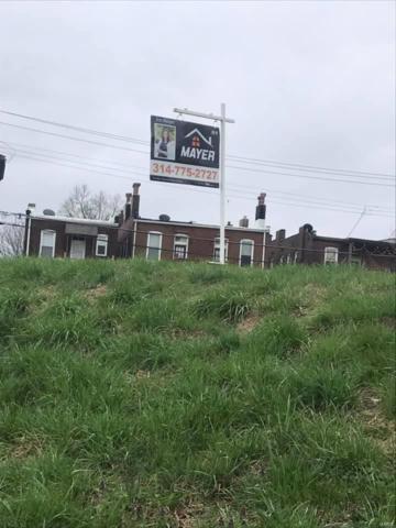 1812 Geyer, St Louis, MO 63104 (#19023898) :: Walker Real Estate Team