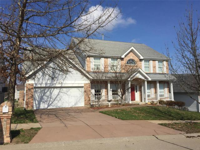 4829 Crosswood Drive, Oakville, MO 63129 (#19024111) :: RE/MAX Vision