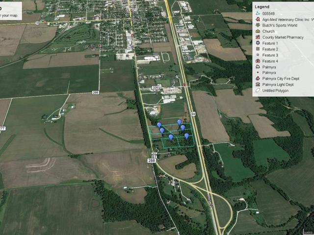 4765 S Business 61 Lot #3, Palmyra, MO 63461 (#19024155) :: The Becky O'Neill Power Home Selling Team