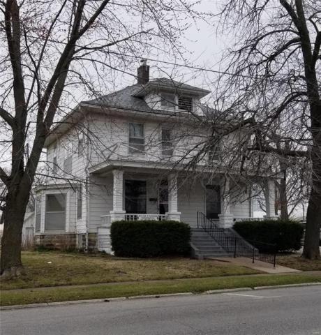 315 S Main Street, Monroe City, MO 63456 (#19024280) :: Clarity Street Realty