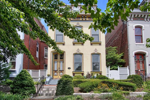 1815 Lafayette Avenue, St Louis, MO 63104 (#19024288) :: The Kathy Helbig Group