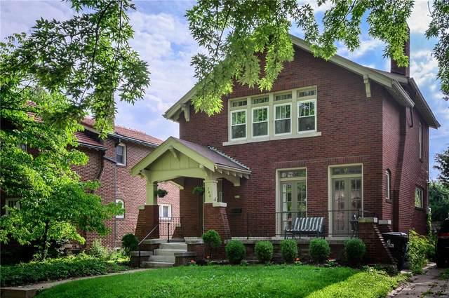 746 Harvard, University City, MO 63130 (#19024298) :: Kelly Hager Group | TdD Premier Real Estate