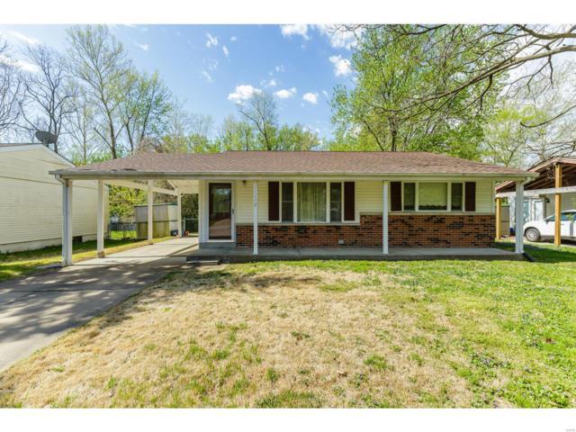 11110 Mars Lane, Maryland Heights, MO 63043 (#19024319) :: Barrett Realty Group