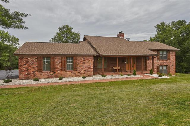 1120 Hoot Owl Road, Wildwood, MO 63005 (#19024328) :: St. Louis Finest Homes Realty Group