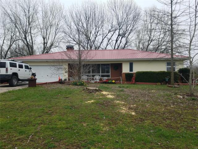 818 S Pine Street, Richland, MO 65556 (#19024369) :: RE/MAX Professional Realty