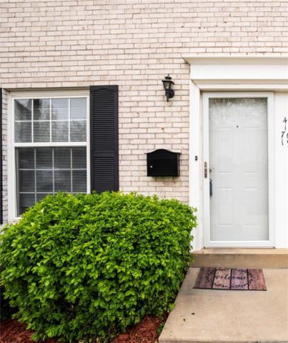 4171 Paule Avenue, St Louis, MO 63125 (#19024375) :: RE/MAX Professional Realty