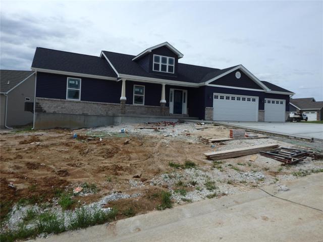 20 Keystone, Old Monroe, MO 63369 (#19024433) :: The Becky O'Neill Power Home Selling Team