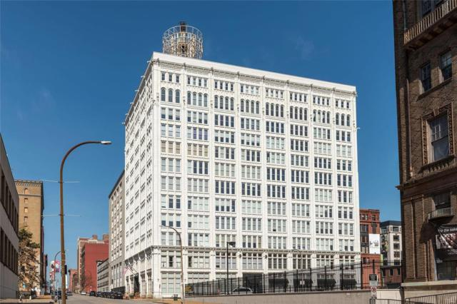1501 Locust Street #205, St Louis, MO 63103 (#19024439) :: Clarity Street Realty