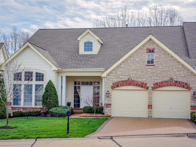 716 Stonebluff Court, Chesterfield, MO 63005 (#19024454) :: Clarity Street Realty
