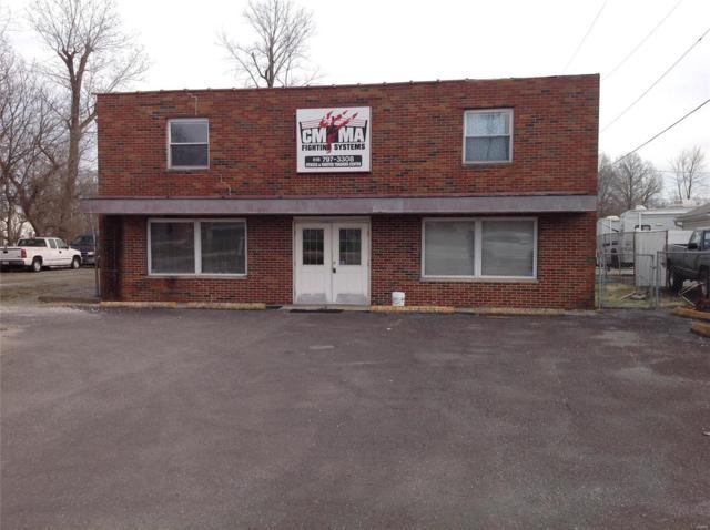 4124 Pontoon, Granite City, IL 62040 (#19024463) :: Fusion Realty, LLC