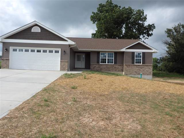 91 Keystone, Old Monroe, MO 63369 (#19024490) :: The Becky O'Neill Power Home Selling Team