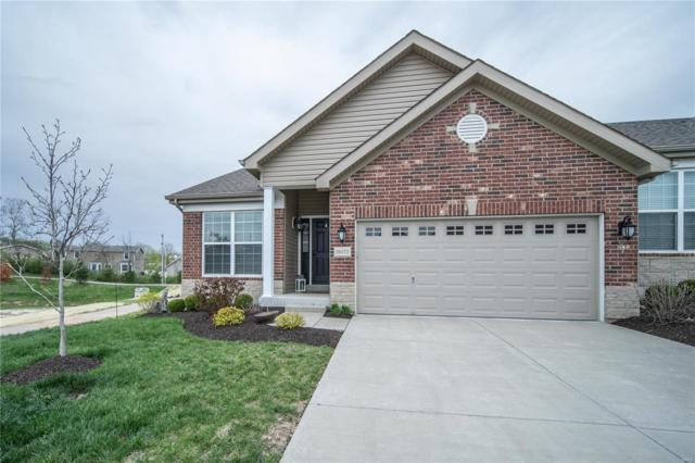16172 Amber Vista Drive, Ellisville, MO 63021 (#19024506) :: The Kathy Helbig Group