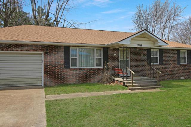 Mountain Grove, MO 65711 :: Holden Realty Group - RE/MAX Preferred