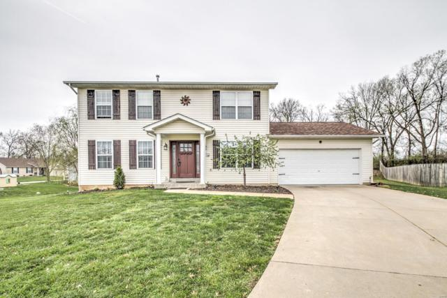 612 Matador Court, Moscow Mills, MO 63362 (#19024525) :: St. Louis Finest Homes Realty Group