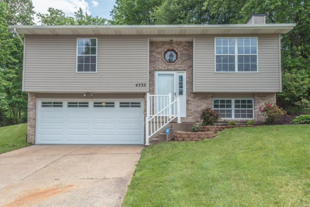 4332 Sunny Brook Court, Arnold, MO 63010 (#19024531) :: The Becky O'Neill Power Home Selling Team