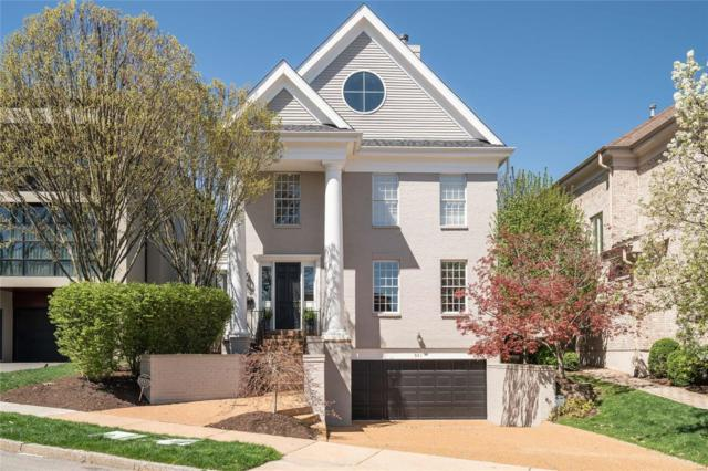 321 N Central, Clayton, MO 63105 (#19024659) :: The Kathy Helbig Group