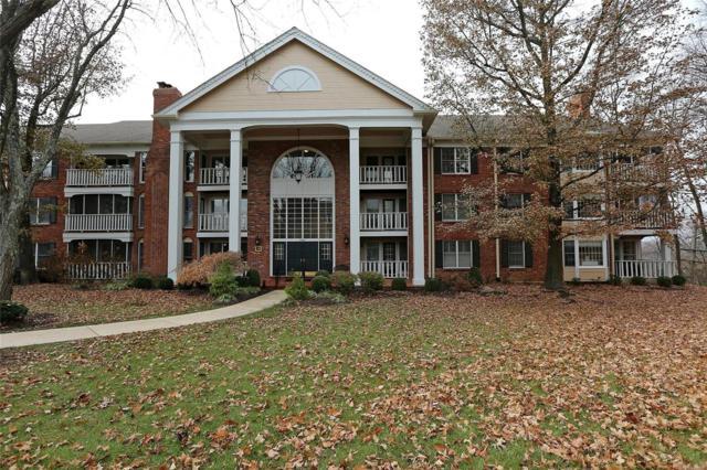 200 Ambridge #206, Chesterfield, MO 63017 (#19024661) :: Realty Executives, Fort Leonard Wood LLC