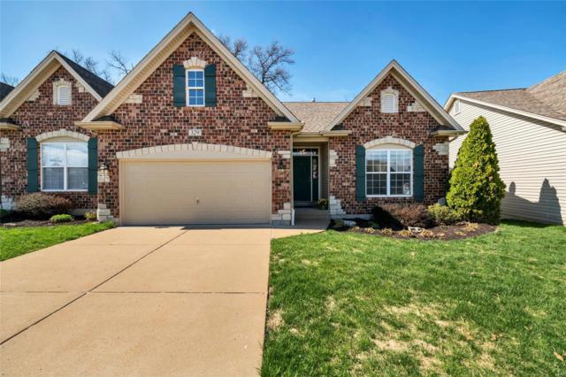 329 Lauren Estates Court, Valley Park, MO 63088 (#19024668) :: PalmerHouse Properties LLC