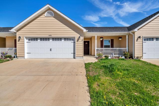 1031 Hawk Ridge, Union, MO 63084 (#19024728) :: Clarity Street Realty
