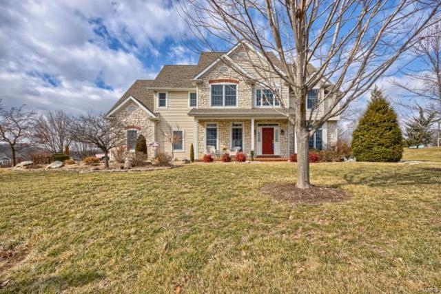 2787 Stonecrest Drive, Washington, MO 63090 (#19024737) :: Holden Realty Group - RE/MAX Preferred