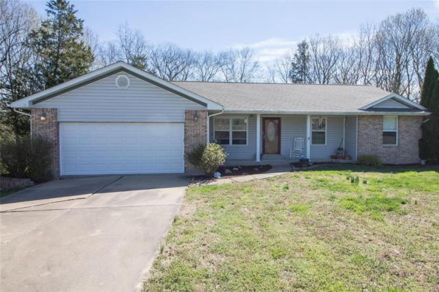 8 Ogle Ridge Road, Festus, MO 63028 (#19024743) :: The Becky O'Neill Power Home Selling Team