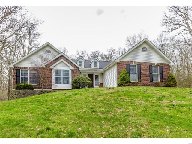 2405 Lone Trail, Foristell, MO 63348 (#19024933) :: St. Louis Finest Homes Realty Group