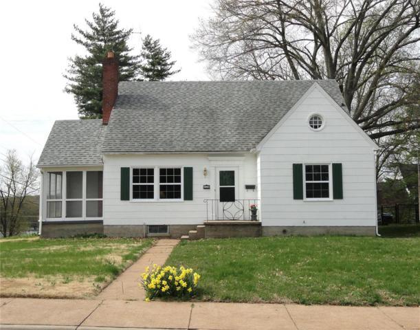 1330 E 3rd Street, Washington, MO 63090 (#19024954) :: RE/MAX Professional Realty