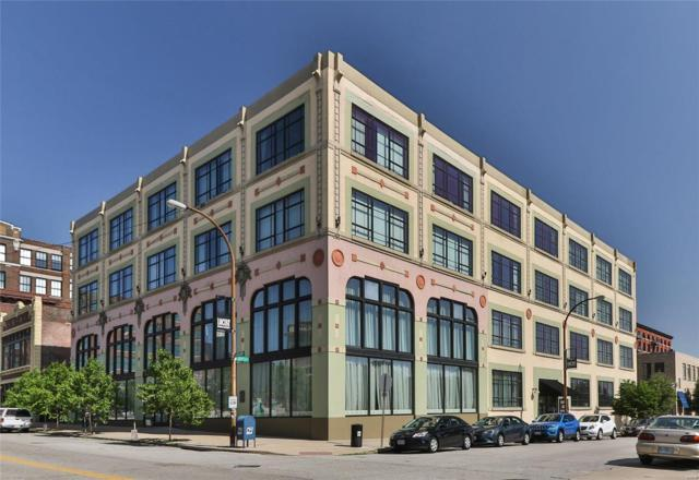 2201 Locust Street #207, St Louis, MO 63103 (#19024965) :: Clarity Street Realty