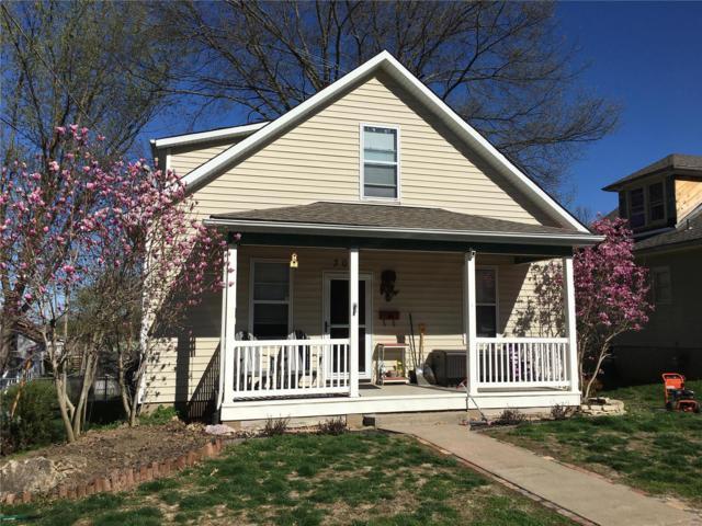 304 Williams Street, Washington, MO 63090 (#19024999) :: Matt Smith Real Estate Group