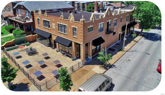 5001 Mardel Avenue, St Louis, MO 63109 (#19025023) :: RE/MAX Vision