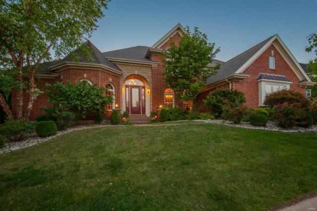 2719 Wynncrest Manor Drive, Wildwood, MO 63005 (#19025039) :: St. Louis Finest Homes Realty Group
