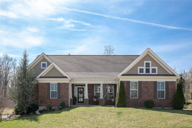 200 Toussaint Landing Drive, Dardenne Prairie, MO 63368 (#19025071) :: The Kathy Helbig Group
