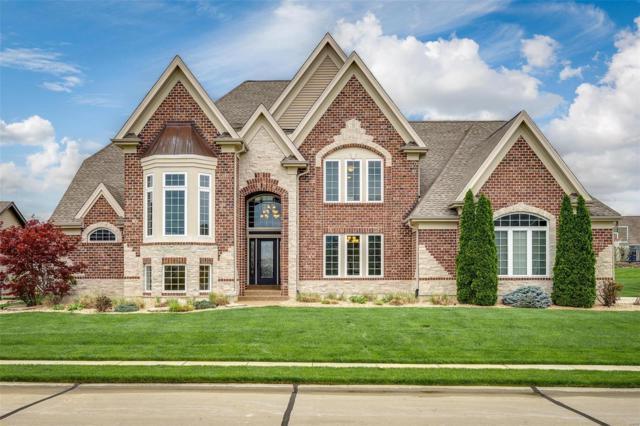 103 Sunnyside Estates Court, Dardenne Prairie, MO 63368 (#19025155) :: Kelly Shaw Team