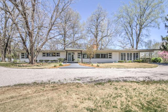 16430 Old Jamestown Road, Florissant, MO 63034 (#19025157) :: Clarity Street Realty