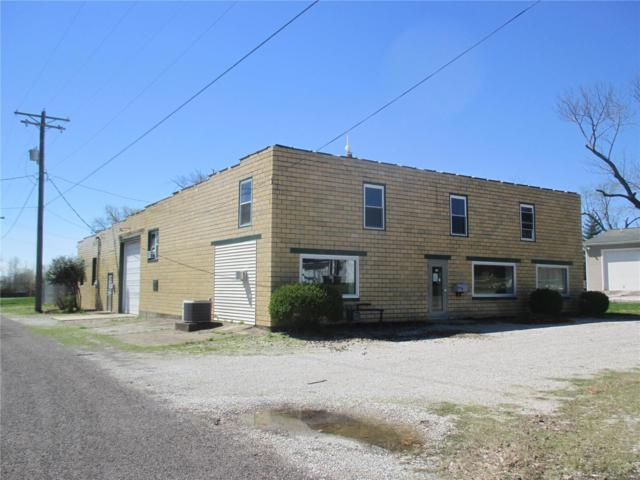 720 Franklin Avenue, Greenville, IL 62246 (#19025194) :: Holden Realty Group - RE/MAX Preferred